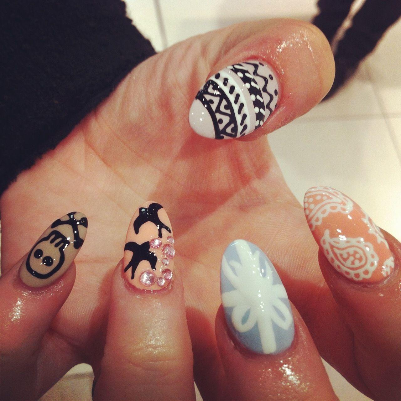 nails art 2015 - Pesquisa do Google | nail art | Pinterest | Nails ...