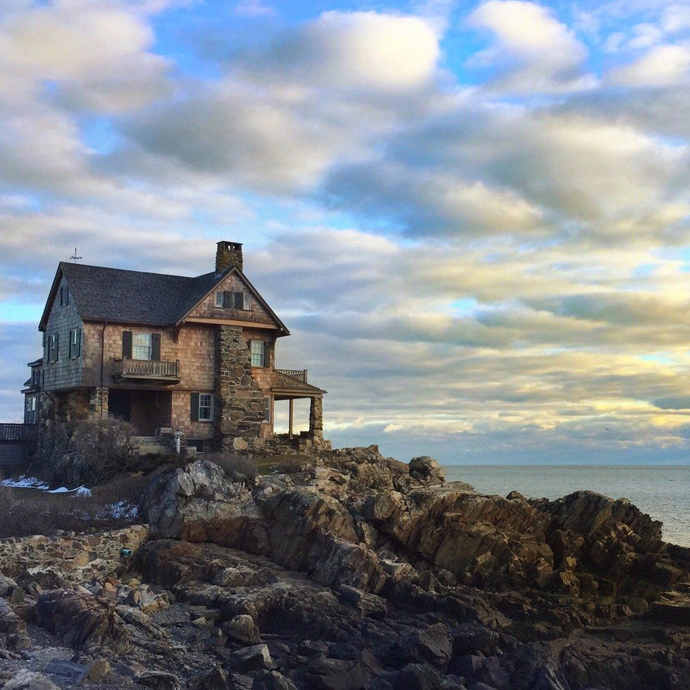 5 Reasons to Visit Kennebunkport this Winter