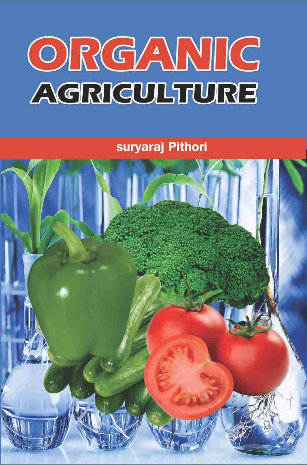 Cater to the needs of UG & PG studying organic agriculture