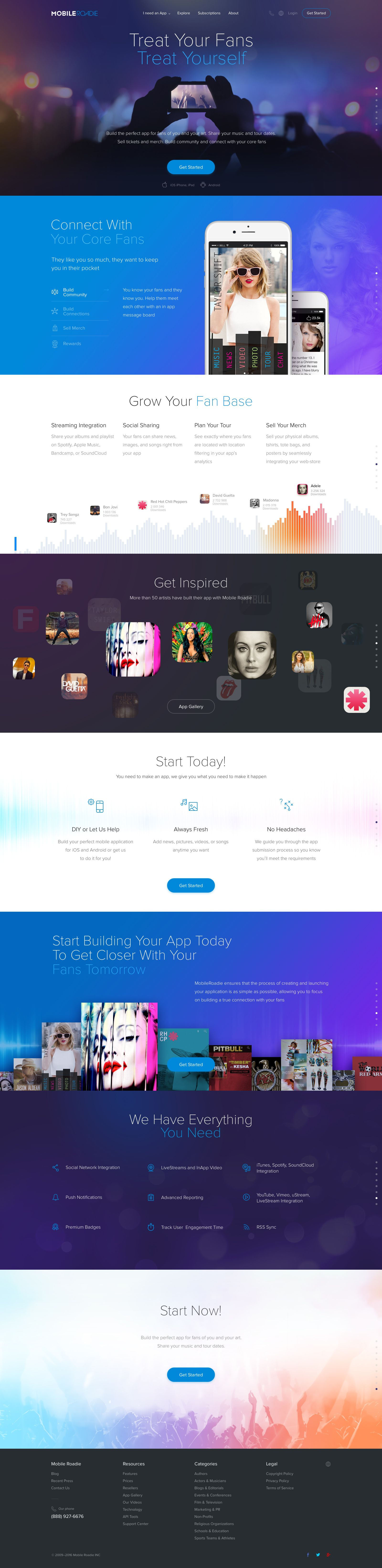 Music 1600 | Landing Page Inspirations | Pinterest | Musica y Pareja