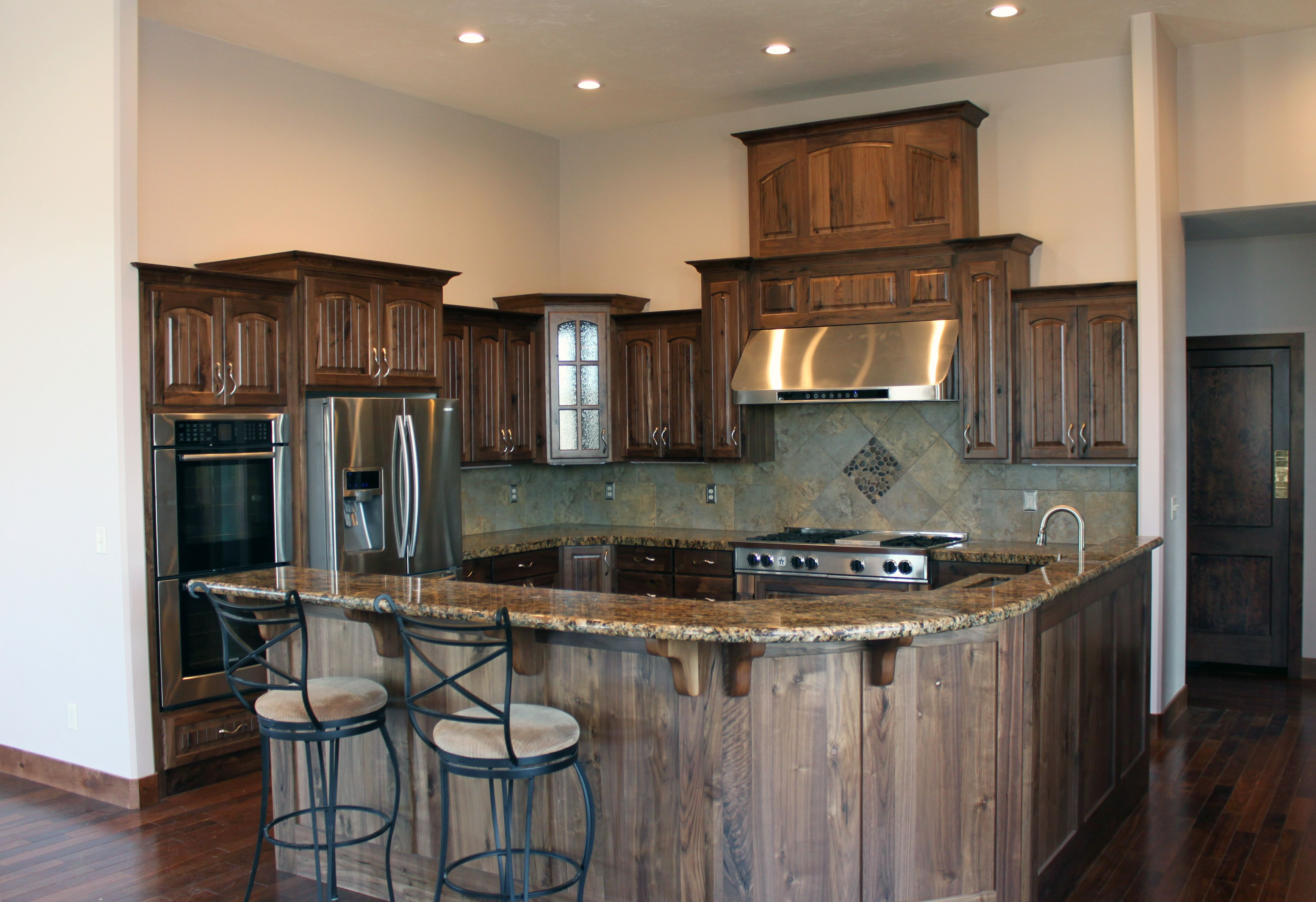 South Fork Home Custom Home Builders Home Builders Home