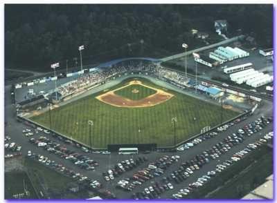 Directions Princeton Rays Hunnicutt Field West Virginia Princeton West Virginia Baseball Park