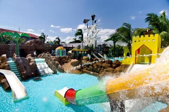 Crown Paradise Cancun >> Photos Of Crown Paradise Cancun View Picture Of