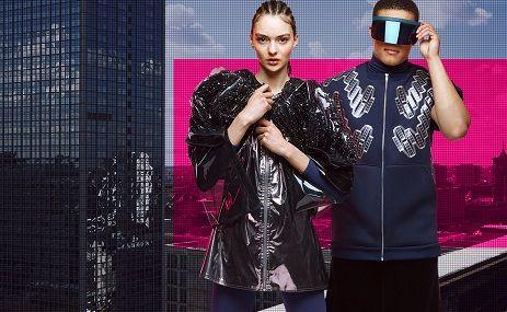 """Deutsche Telekom launches """"Fashion Fusion"""" challenge"""