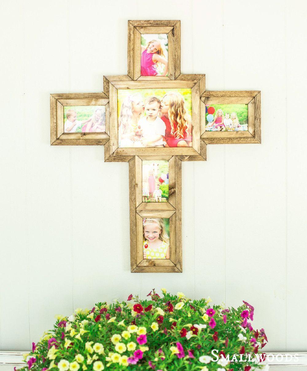 Wooden Cross Frames From Http Www