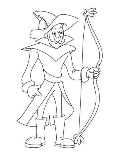 Archery Coloring Page Download Free Archery Coloring Page For Kids Best Coloring Pages Coloring Pages Coloring Pages For Kids Archery
