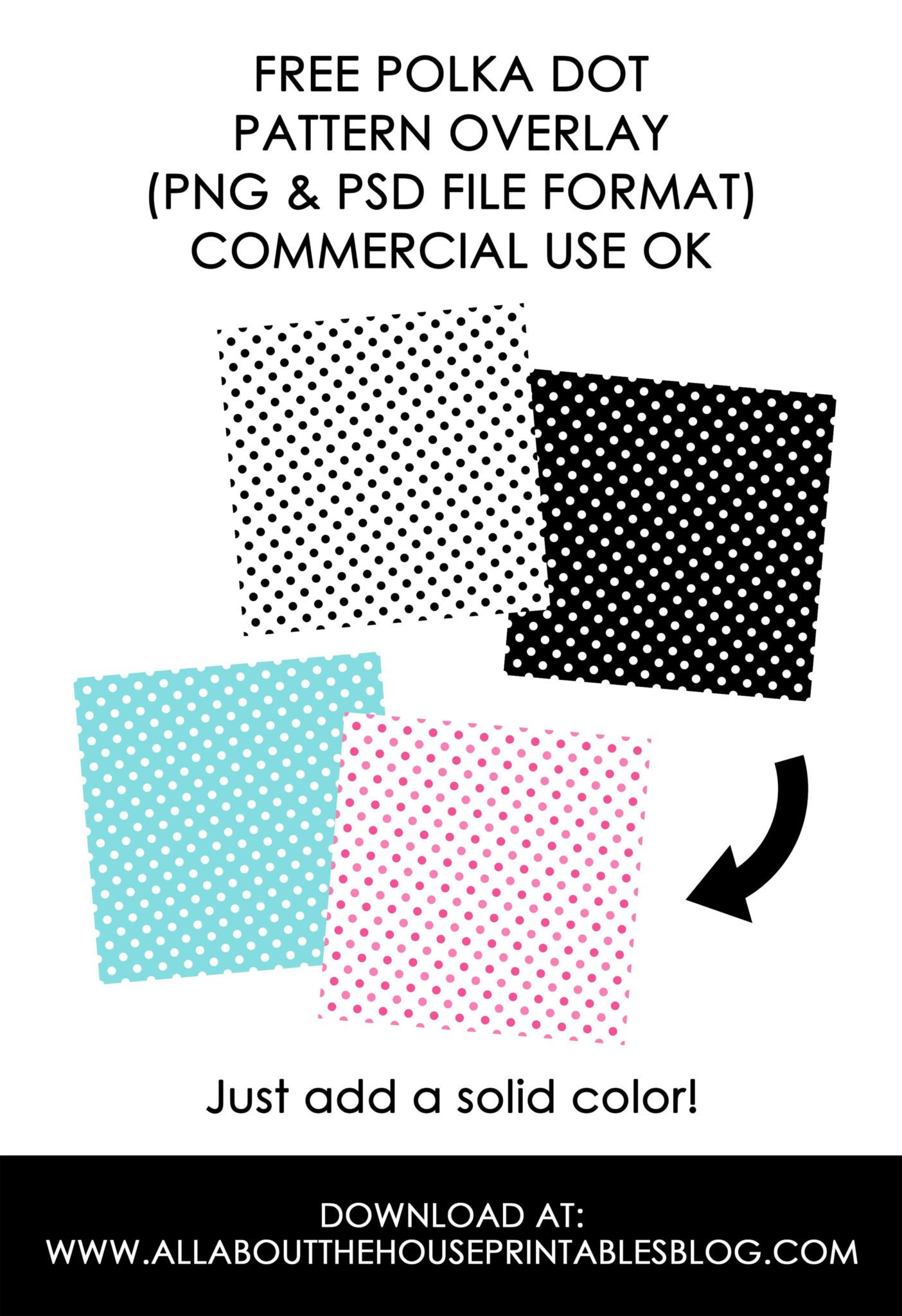 make your own commercial free