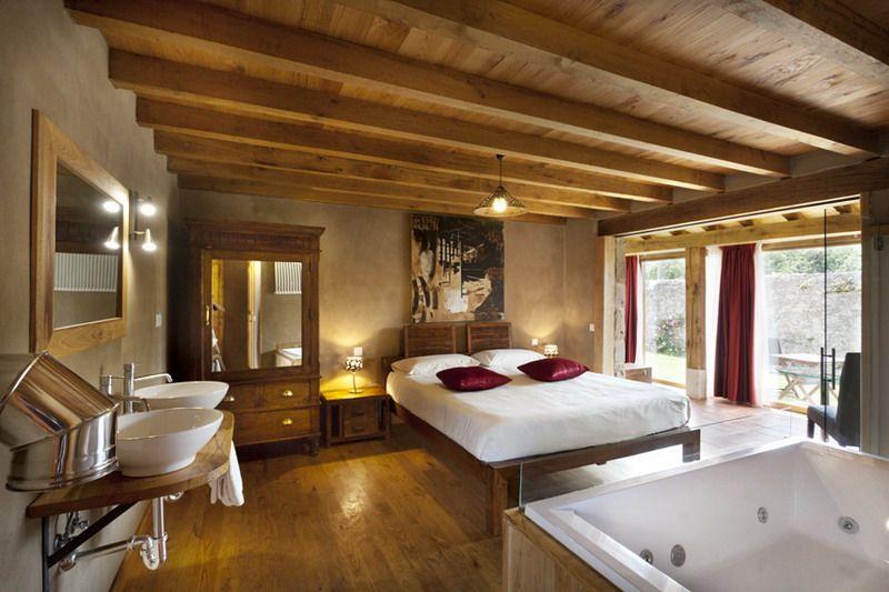 Hoteles Romanticos Cantabria Jacuzzi Habitacion Hoteles Jacuzzi Habitación Cantabria Casas Rurales Habitaciones De Hotel Jacuzzi