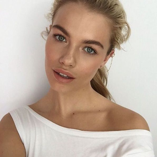 Hailey Clauson 8 Hottest Photos Of Sports Illustrated: Models Have The Best Beauty Advice