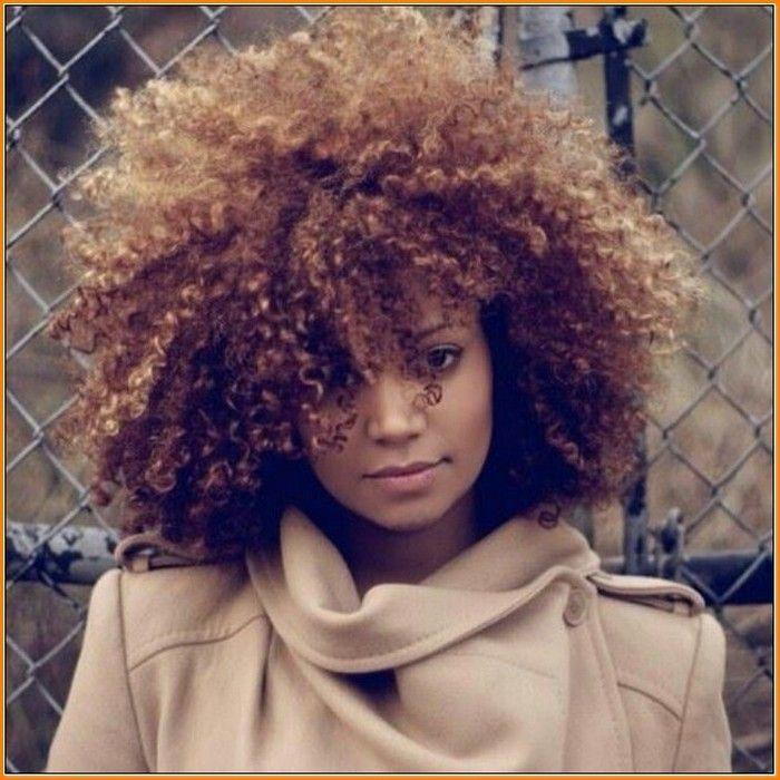 Sandy Brown Hair Color African American Hair In 2018 Pinterest