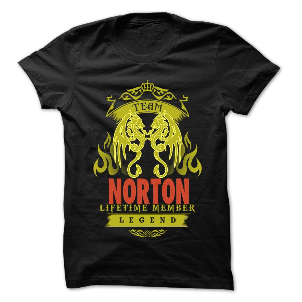 (Deal Tshirt 3 hour) Team Norton Norton Team Shirt [Tshirt design] Hoodies Tee Shirts
