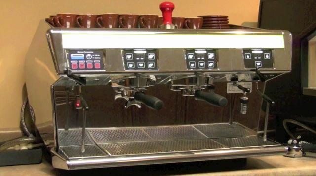 Unic Stella di Caffè, 3 Group, Automatic espresso Machine