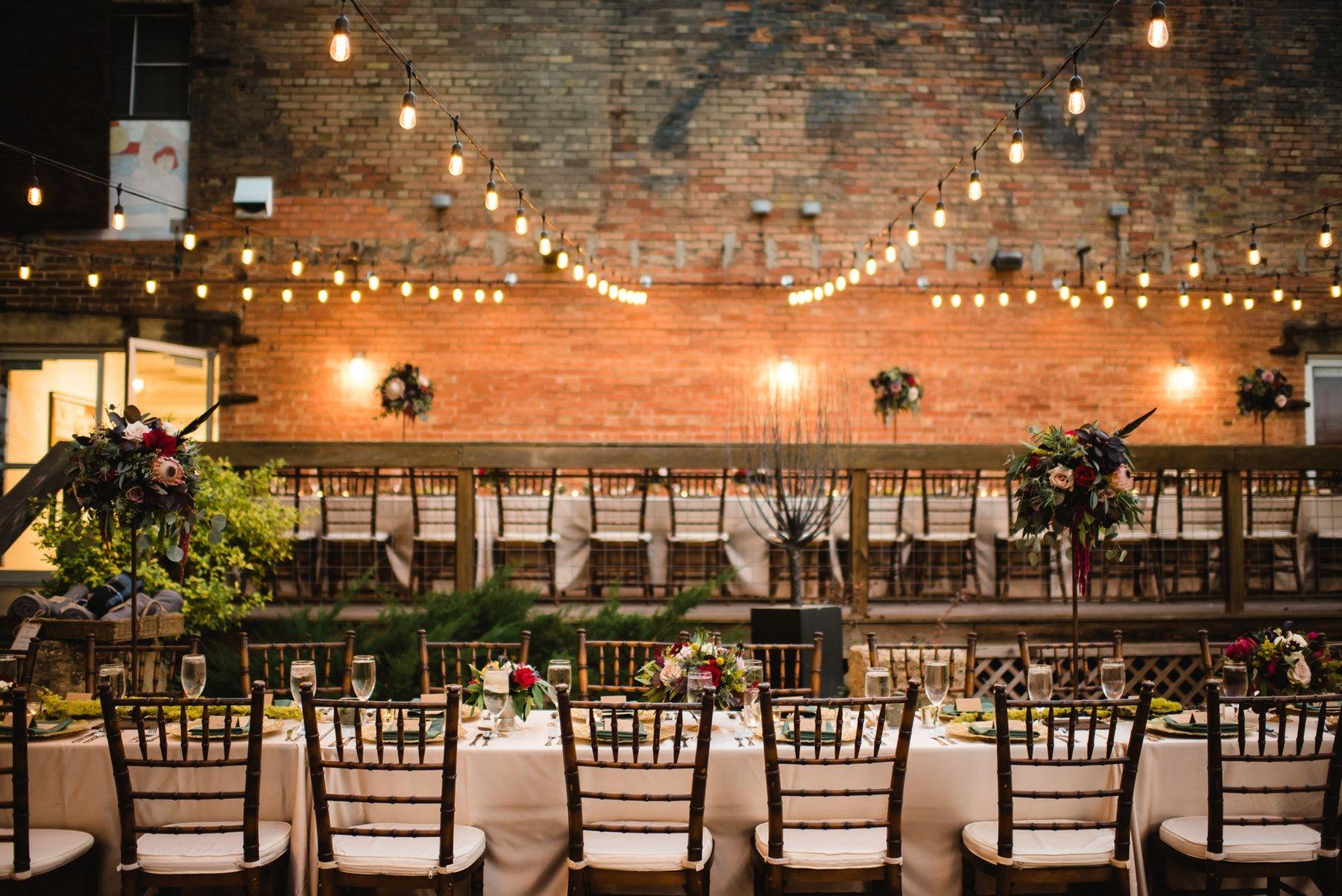 8 Unique Downtown Fort Worth TX Wedding Venues | Dallas ...
