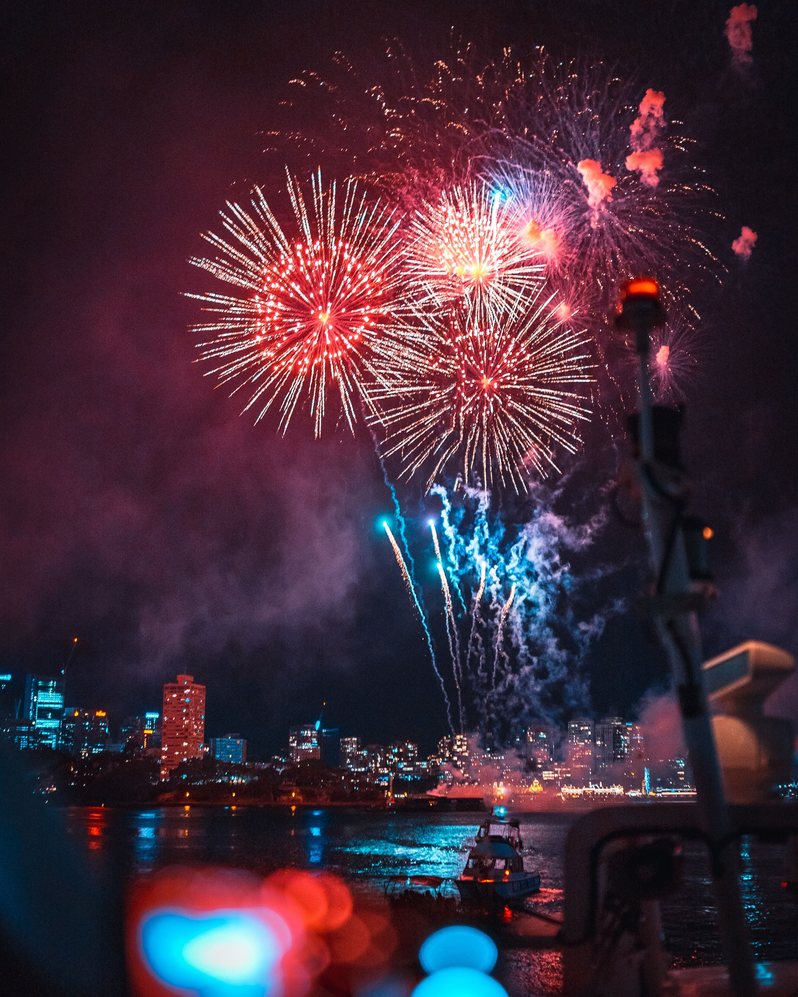 New Year's Eve 2020 is just around the corner, and while
