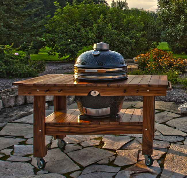 Lovely Saffire Outdoor Grill And Smoker