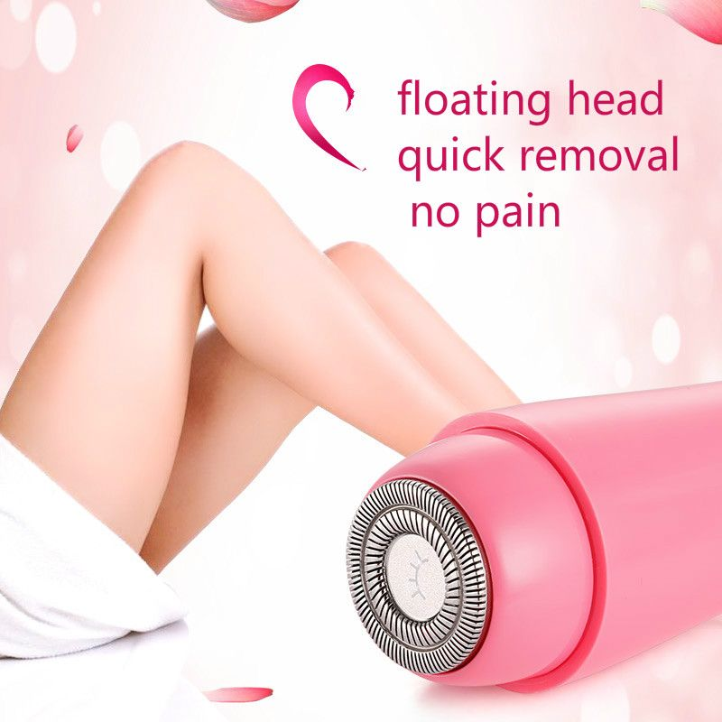 Female Electric Underarm Hair Removal Machine Professional Lady Shaving Machine For Armpit Epilator Mini Wa Hair Removal Machine Womens Hairstyles Hair Removal