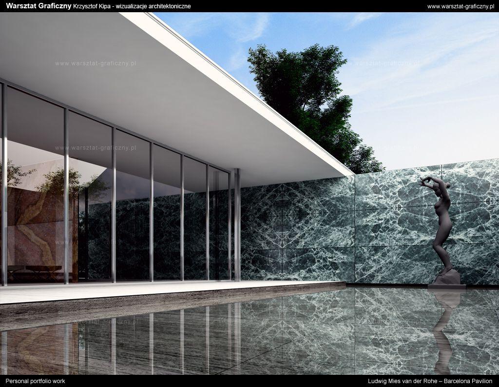 Villa tugendhat arkitalker mies van der rohe - Mies Van Der Rohe Pawilon Barcelona Szukaj W Google
