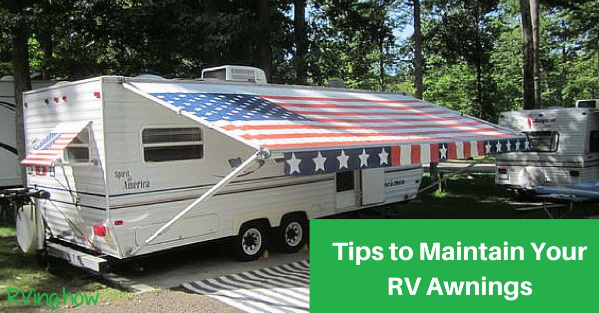 97+ Replacement Rv Awning - Replacement Rv Awning Material Cover