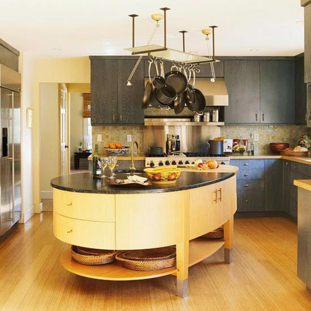 Amazing 15+ Kitchen Island Storage Ideas You Need To Know ...