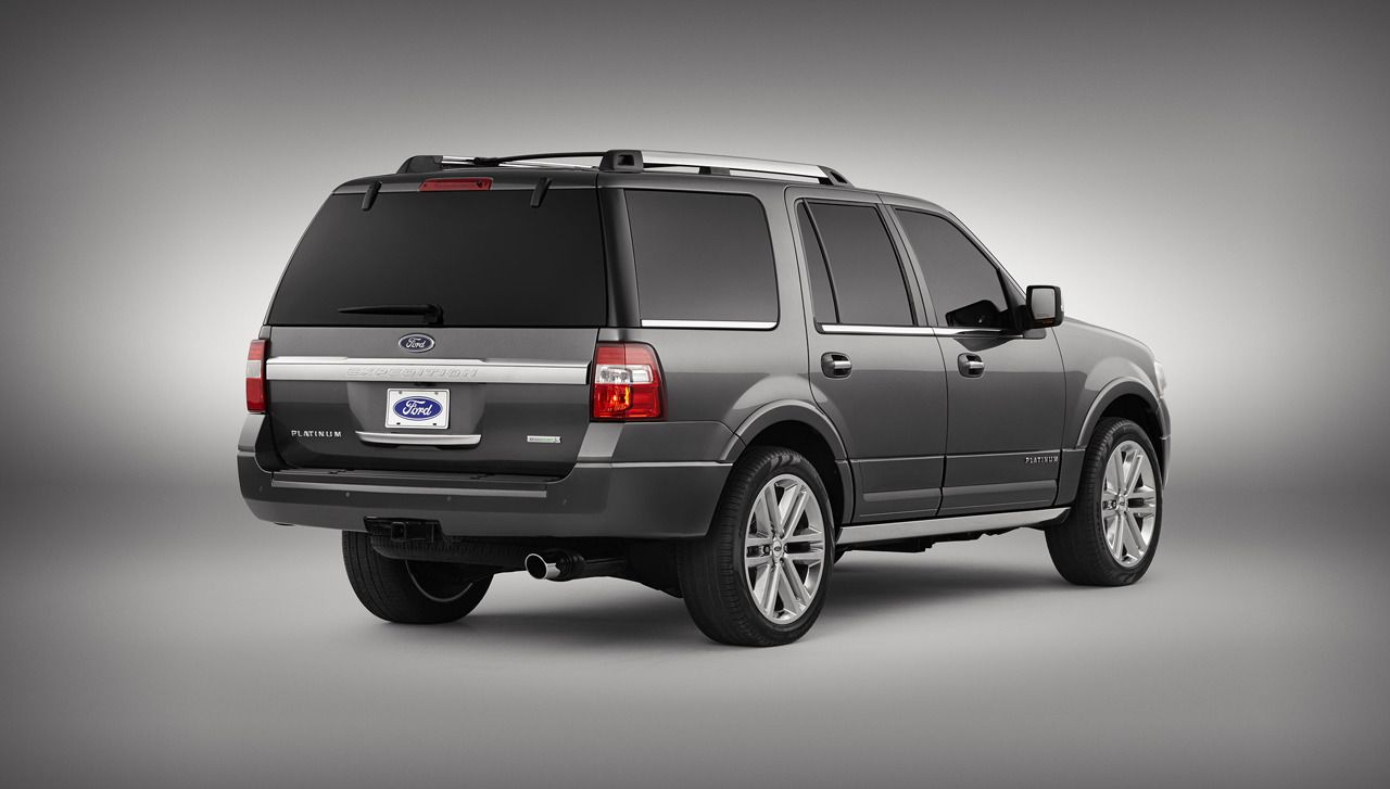 2017 Ford Expedition EL Diesel engine and Performance