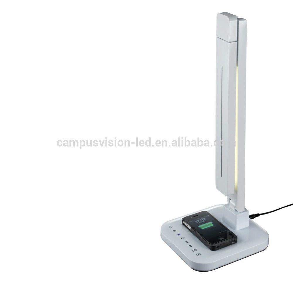 lampe de bureau port usb