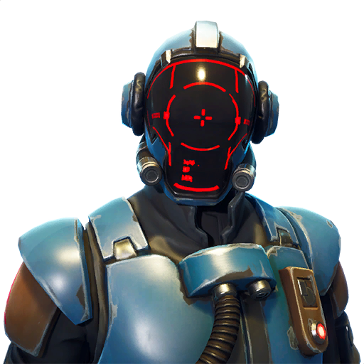 The Visitor Outfit Fnbr Co Fortnite Cosmetics In 2019