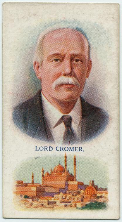 Lord Cromer