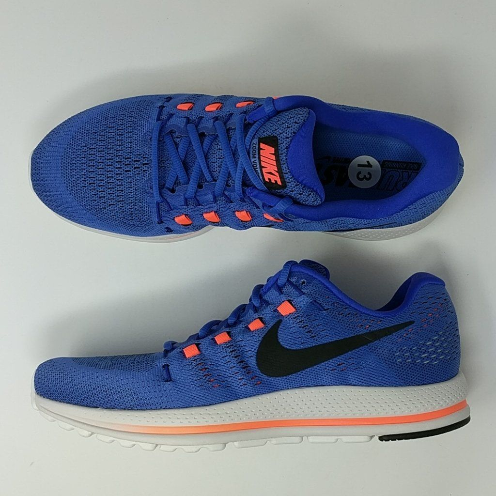 Nike Air Zoom Vomero 12 Men's Running Shoes 863762400