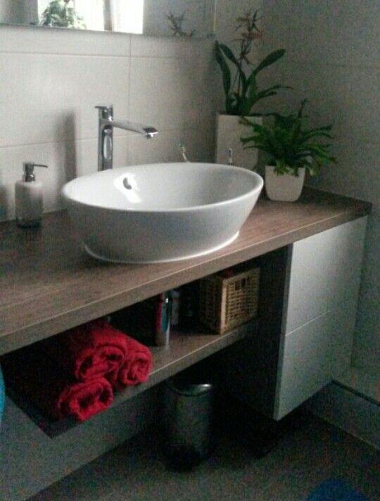 Waschtisch Massanfertigung, Becken Catalano Velis 72 bad Pinterest