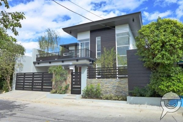 Large Two Storey House in Better Living Subdivision, Paranaque ...