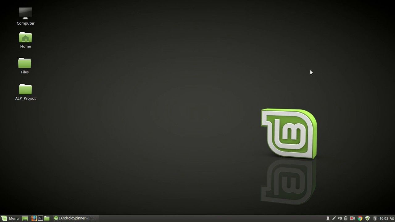 How to connect Github With Android Studio on Linux Mint or