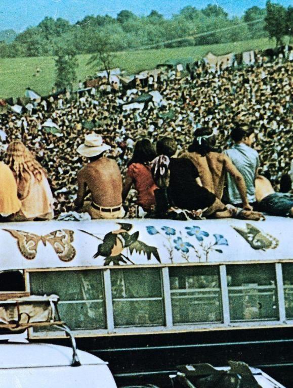 Woodstock Der Film