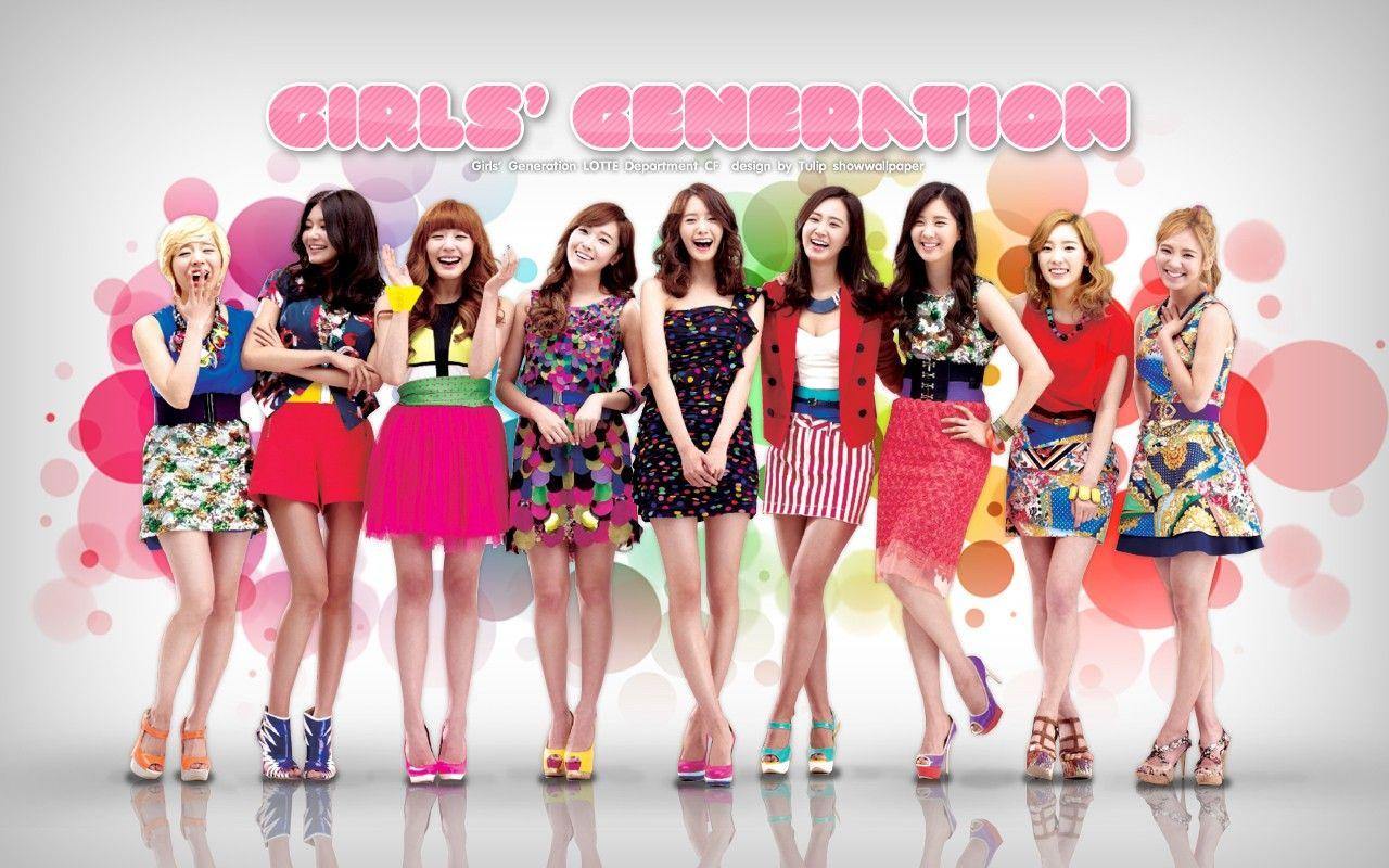Girls Generation Wallpaper Snsd Girls Generation Hd