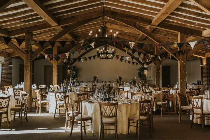 fb91f51da8a Kimberley and Aaron's Earthy and Rustic Autumn Wedding by French Connection  Photography