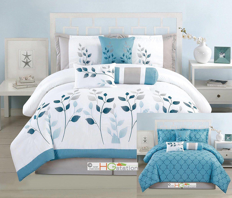 Blue Floral Bedding Sets Sale H 225 L 243 Szob 225 K 233 S H 225 L 243 Szoba