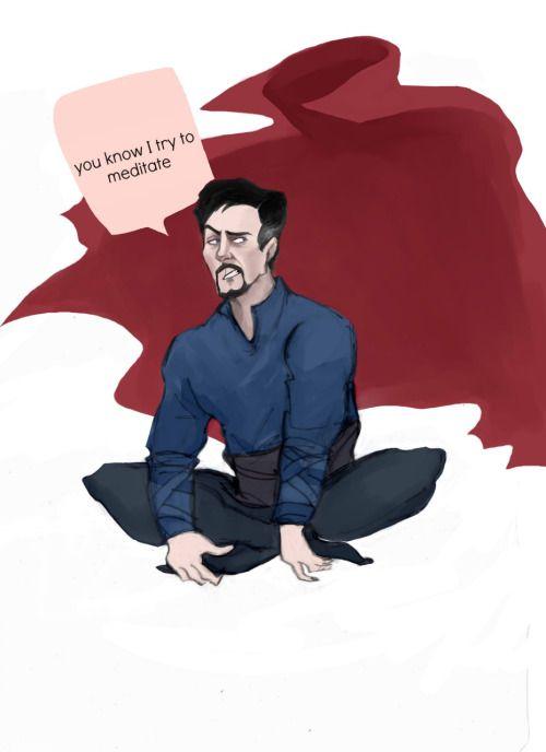 Doctor Strange Memes Marvel Is Life Doctor Strange Dr