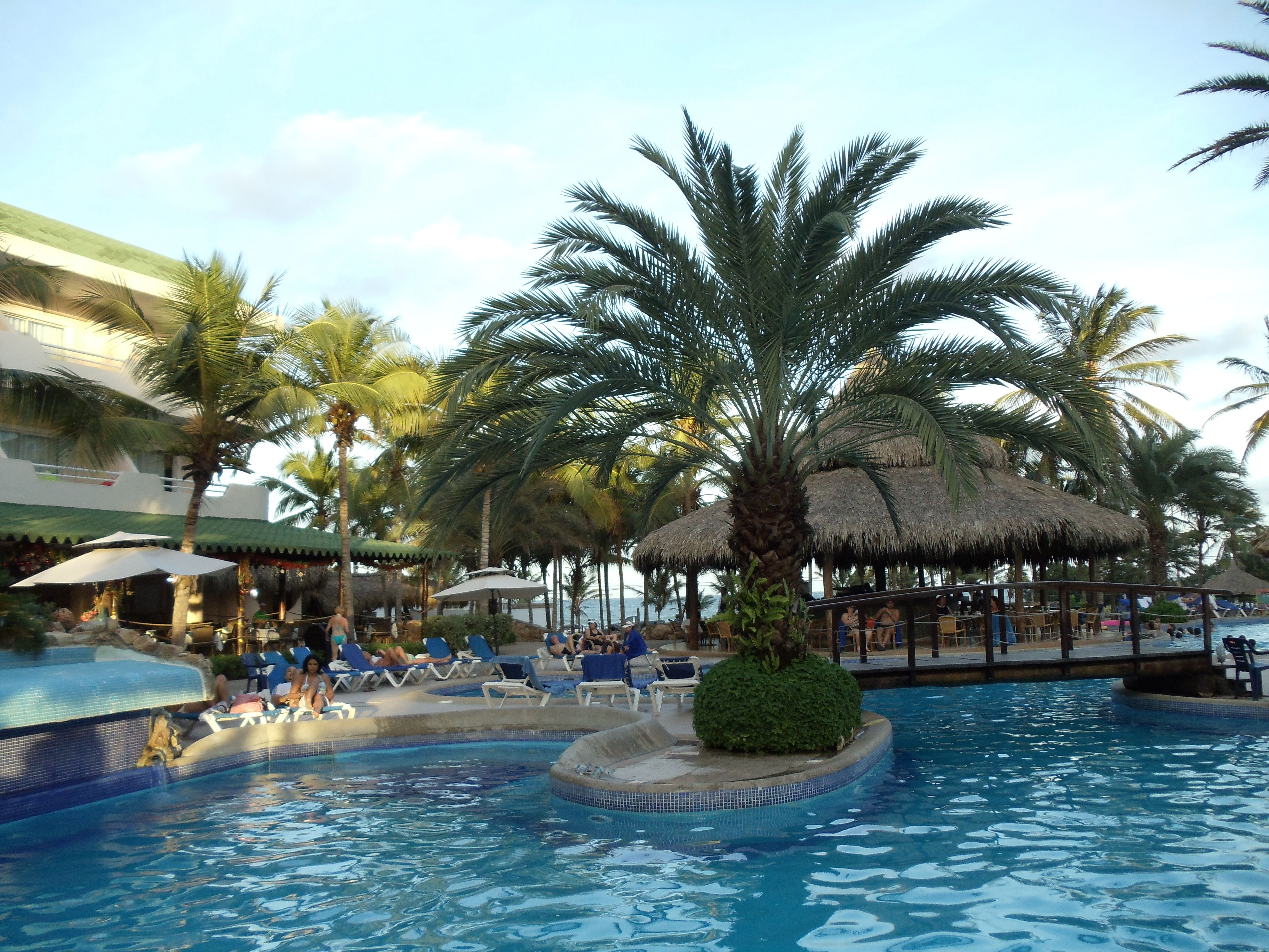Sunsol Hoteles Isla Caribe Playa El Cardón Isla De Margarita Venezuela Isla Margarita Mansions Isla