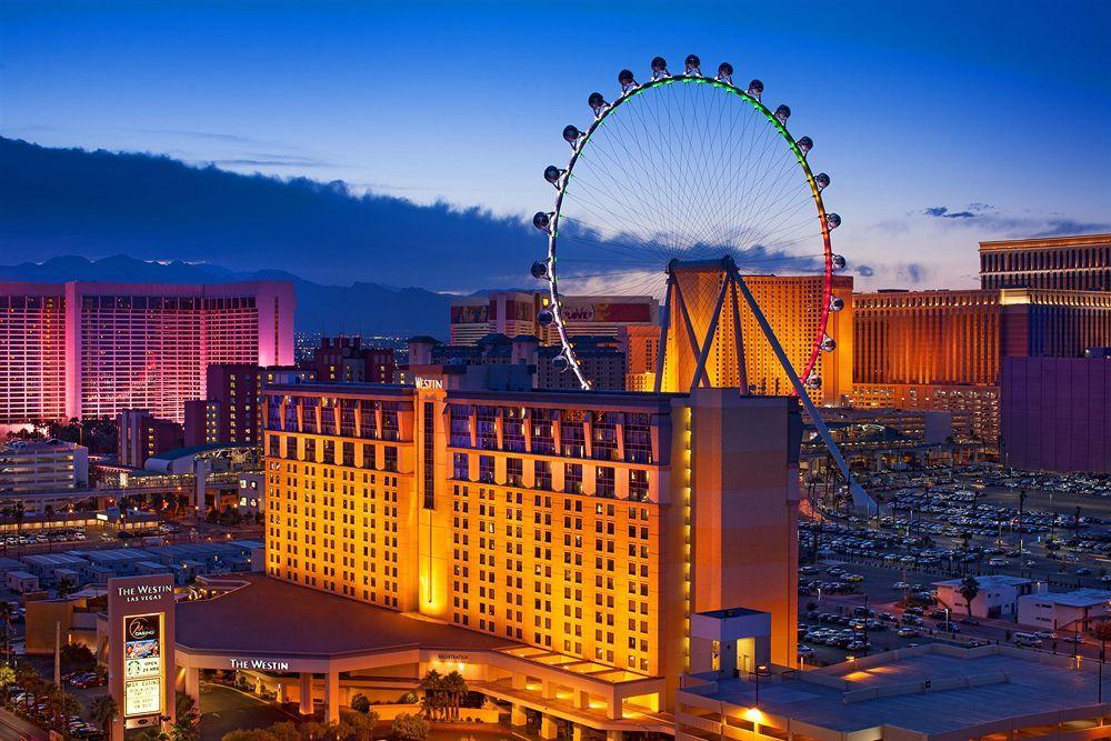 The Westin Las Vegas Hotel Casino Spa Las Vegas Las Vegas Hotels Westin Las Vegas Las Vegas Trip
