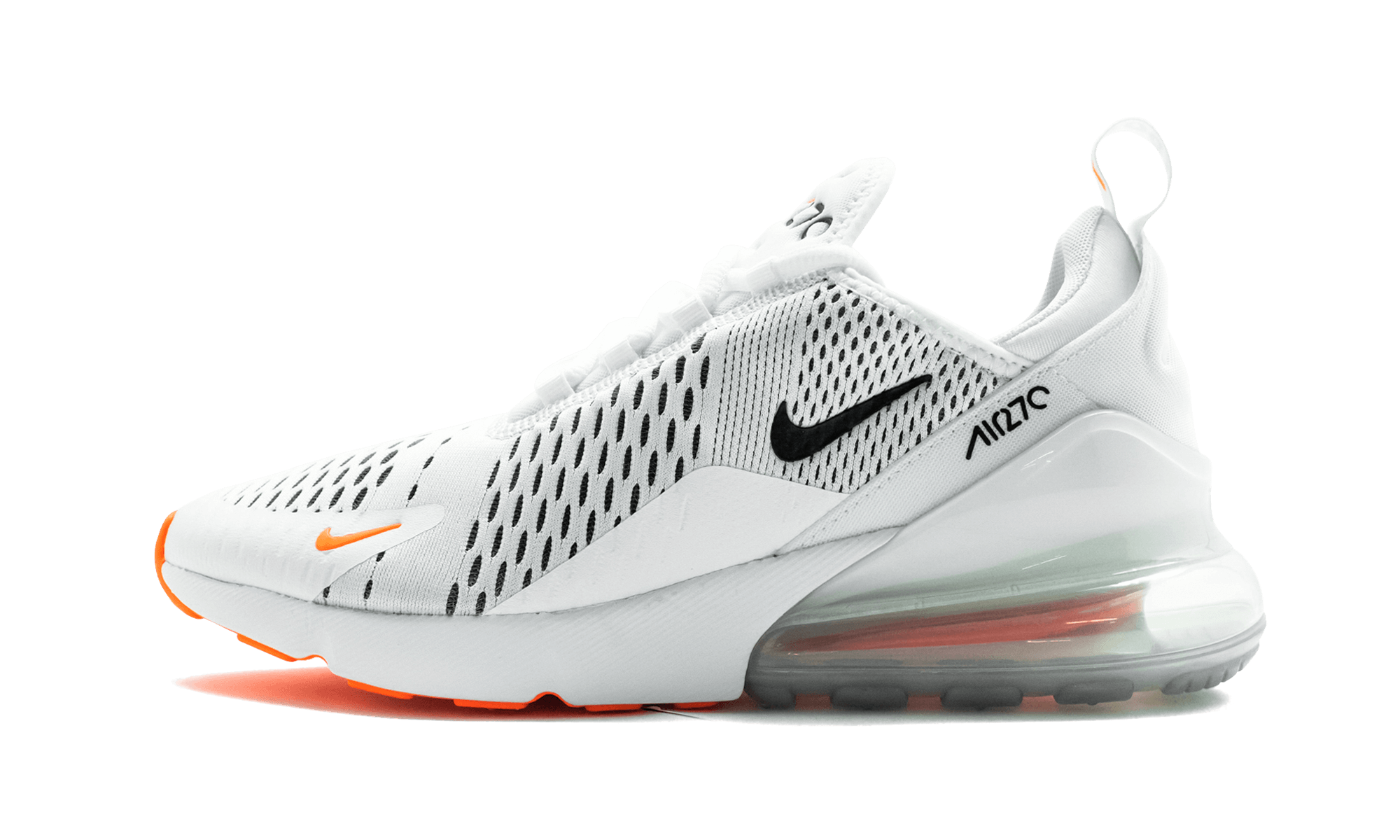 5234603136c Mens Womens Nike Air Max 270 Sneakers