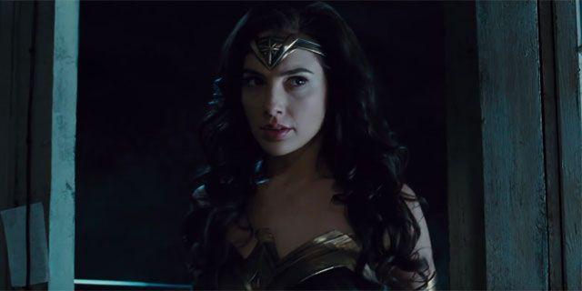Wonder Woman - Non si diventa degli eroi combattendo, trailer finale - Sw Tweens