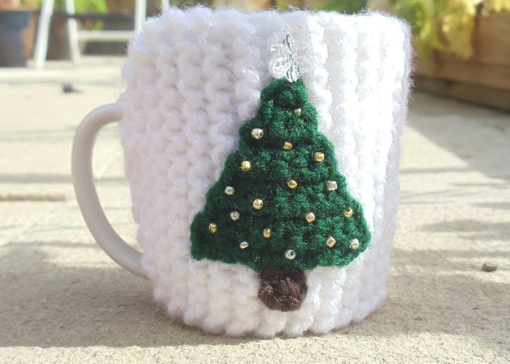 103 mejores imágenes de Tazas crochet | Mugs, Mug cozy y Coffee cozy