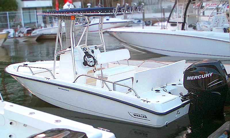 Boston Whaler Outrage 22 1984 For Sale For 15 000 Makoboatsconsoles Boston Whaler Whalers Boston Whaler Boats