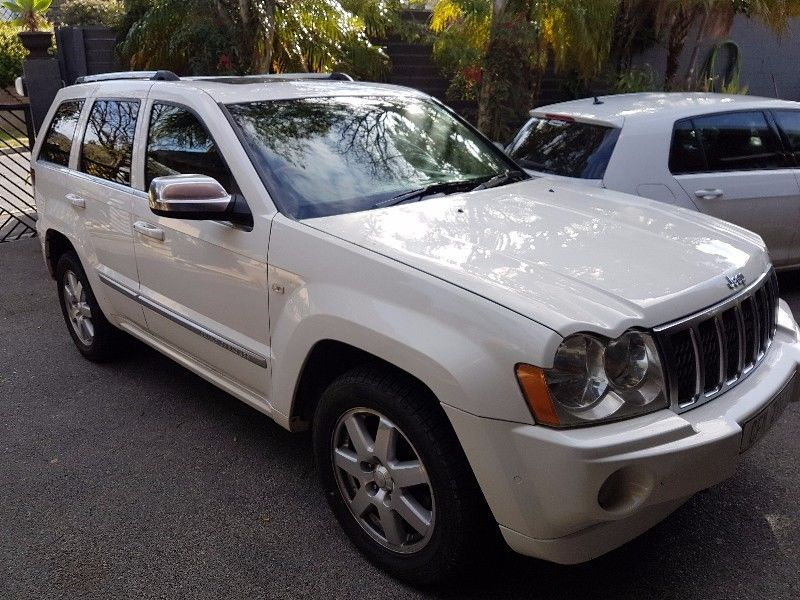 2006 Jeep Grand Cherokee 3 0 Crd Overland For Sale 2006 Jeep