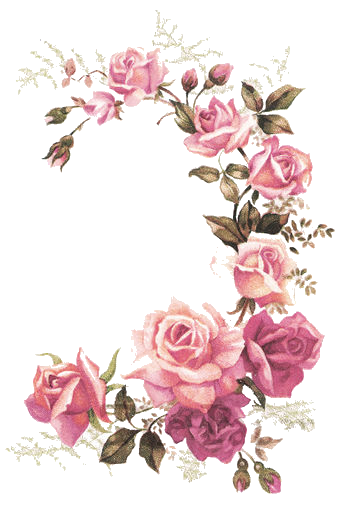 158 … Floral, Flower tattoos, Rose tattoos