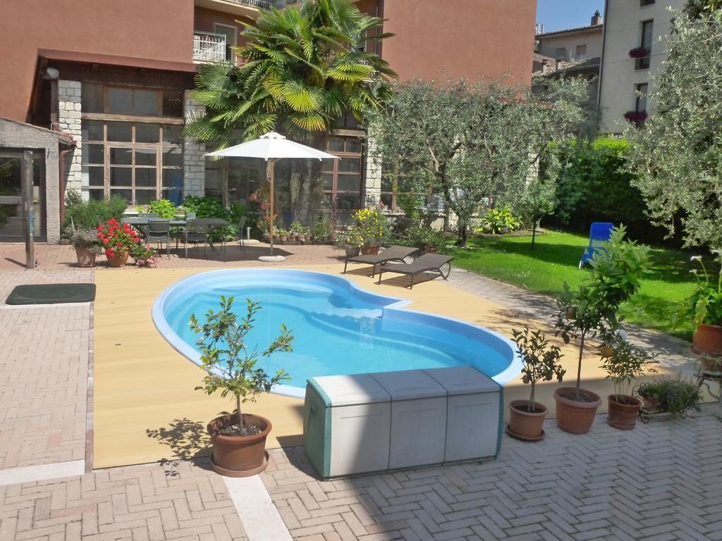 B&B Villa Dall'Agnola – Garda for information: Gardalake.com