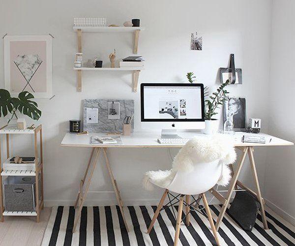 8 Douches à lu0027italienne tendance chic et zen Bureaus, Bedrooms and - peinture sur meuble bois