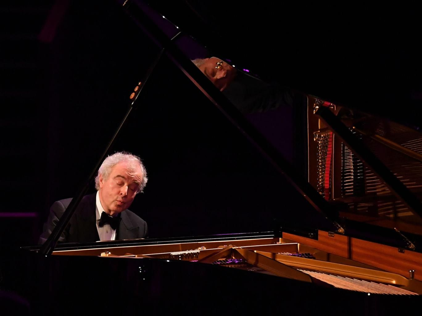 Johann Sebastian Bach: The Well-Tempered Clavier, Book I, BWV 846-869 – András Schiff