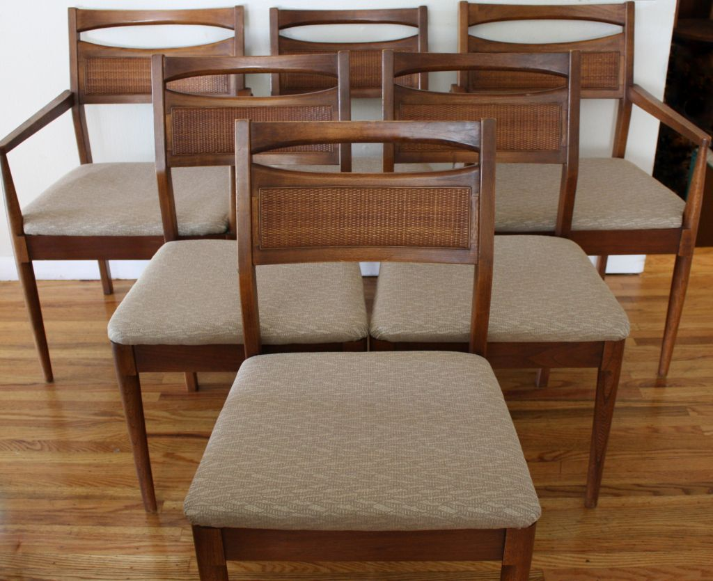 Great American Of Martinsville Dining Chairs