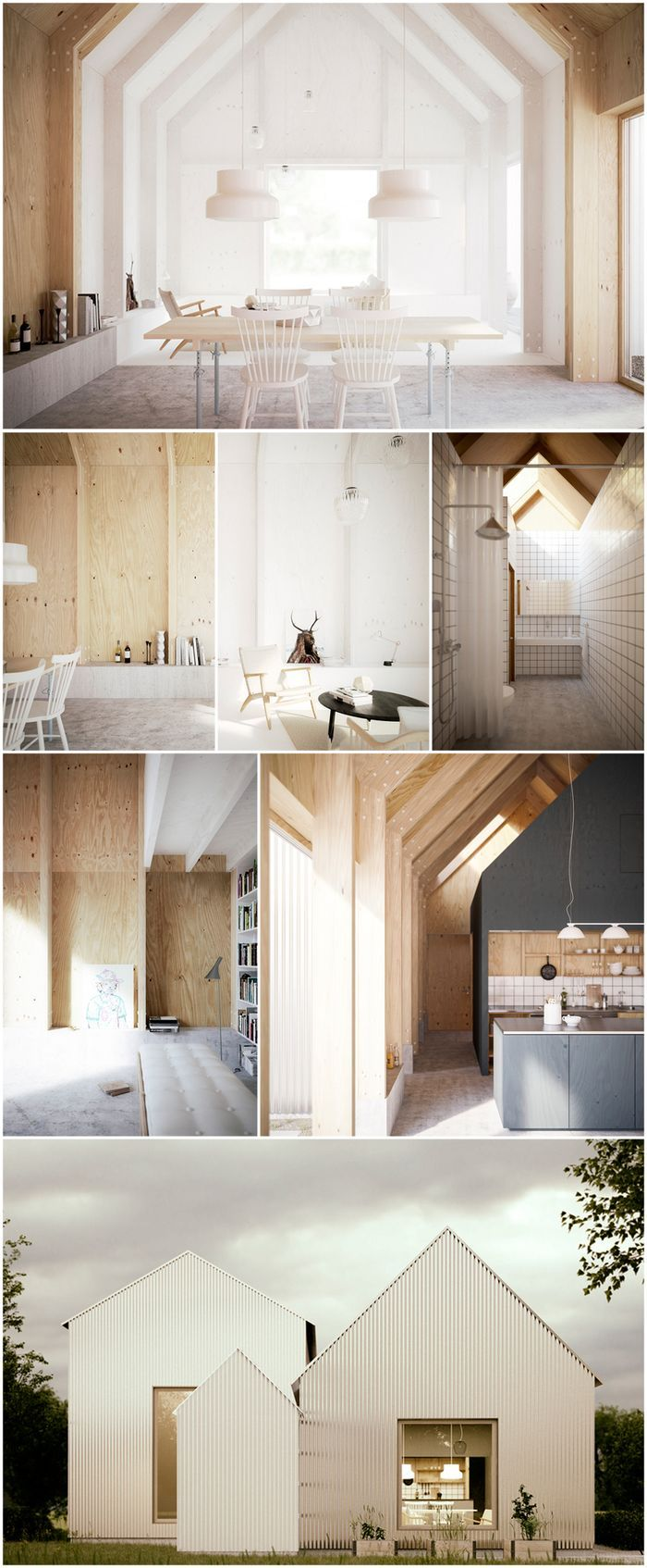 Plywood texture design tiny homes interior architecture decorating hardwood also to live in rh pinterest