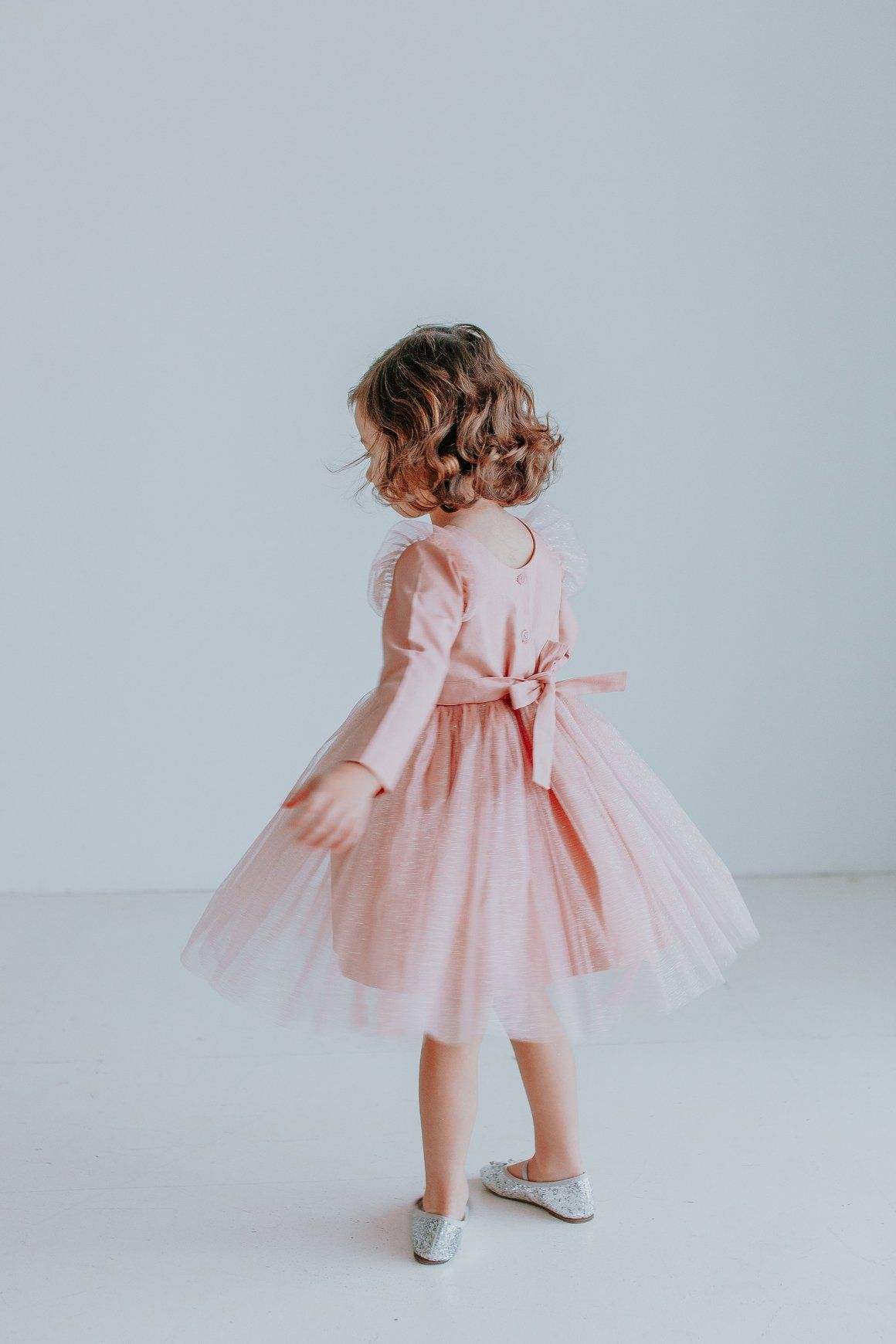 Giselle Dress - tulle dress, the cutest special occasion dress for girls, only from cuteheads.com